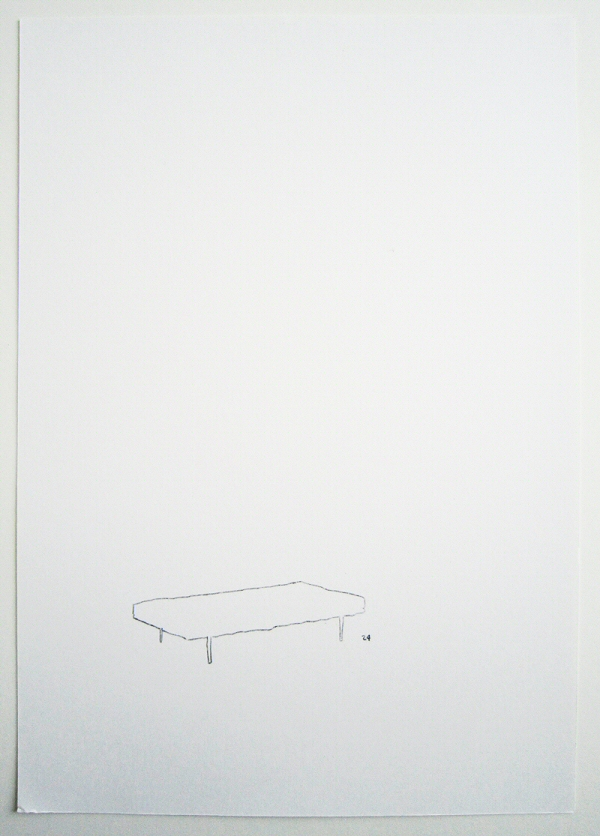 draw_Attributed to Lilly Reich