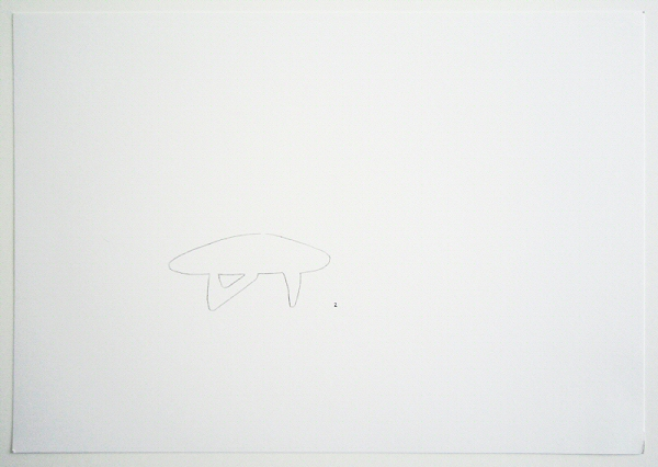 draw_Isamu Noguchi
